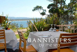 Bannisters