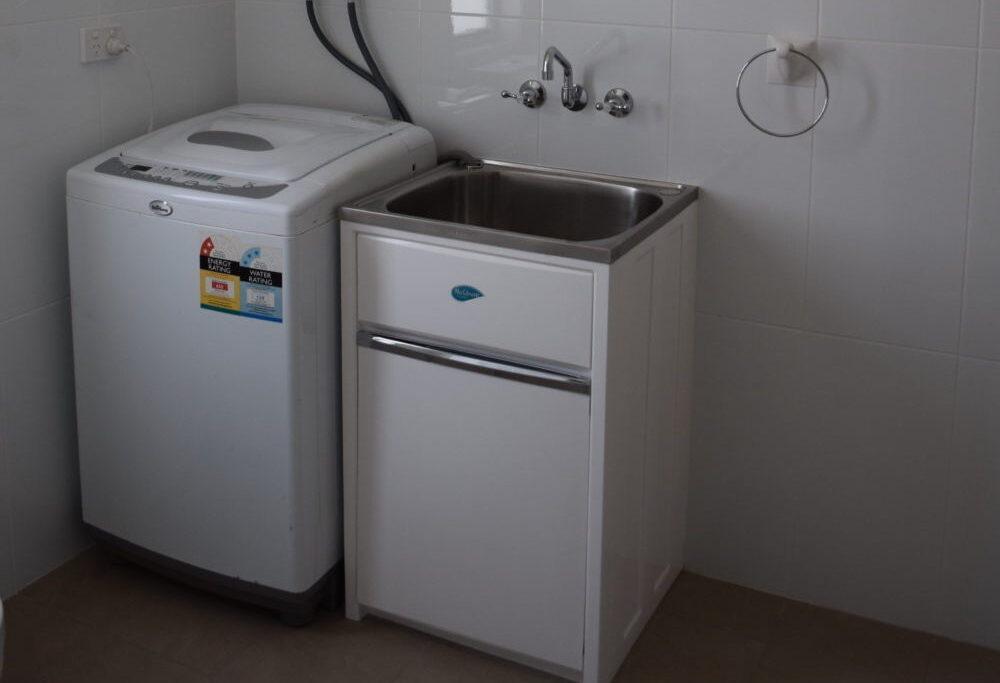 Meroo Washing Facilities
